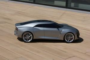 qoros flagship concept